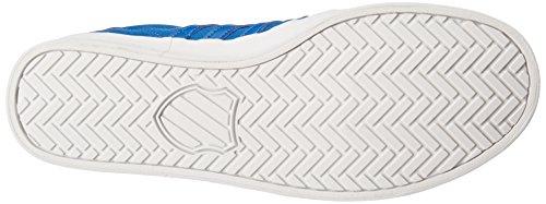 Tenis Blanco para K LP Swiss Clásico Mujer Belmont Choclo Azul Clásico Azul Urbana trw7RWqwcY