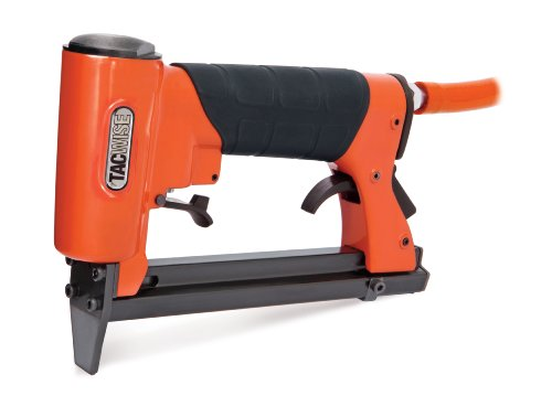 Tacwise A7116V Upholstery Air Staple Gun - Type 71 Staples