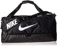 Nike Unisex-Adult Nike Brasilia Medium Duffel - 9.0 Bag