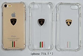 Lamborghini Transparent Case For Iphone 7 Plus Price Buy