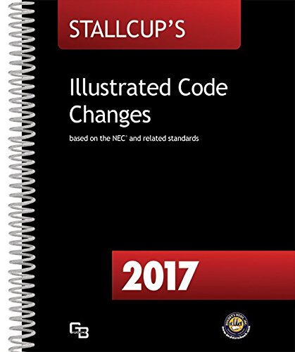 Download Stallcup's® Illustrated Code Changes 2017 ebook