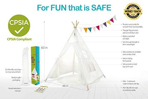 Buy childrens teepee