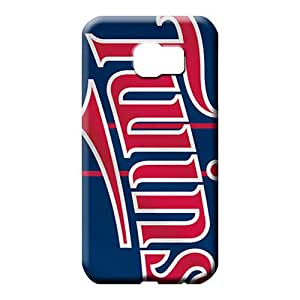 samsung galaxy s6 Collectibles New Style High Grade cell phone carrying cases minnesota twins mlb baseball