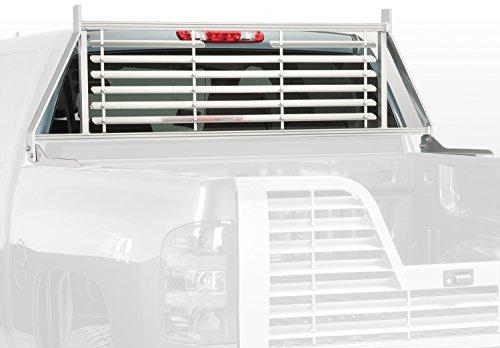 Husky Liners Contractors Rack Fits 07-17 Silverado/Sierra 1500/2500/3500