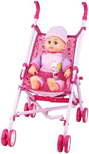 Muñeco bebé llorón CORAL   Tiendas MGI