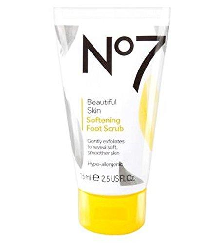 No 7 Face Scrub - 5