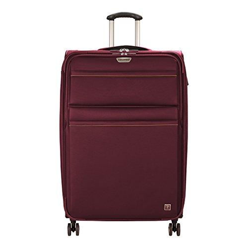 Ricardo Beverly Hills Suit (Ricardo Beverly Hills Mar Vista 2.0 29-Inch Spinner Suitcases (Wine))