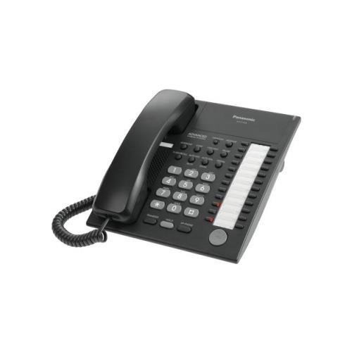 Panasonic KX-T7720 Phone Black by Panasonic