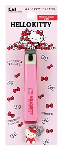 kitty Nail Clippers Fingernail Nail Clippers Cutters japanese