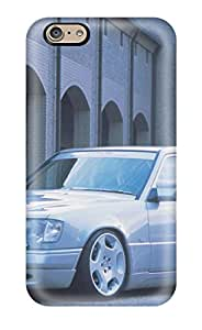 Shock-dirt Proof 1999 Wald Mercedes-benz W124 E Case Cover For Iphone 6