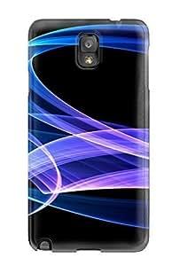 AnnaSanders Galaxy Note 3 Hard Case With Fashion Design/ UxShNuk1439pRMtX Phone Case