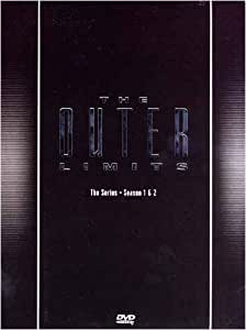 The Outer Limits: Best of Seasons 1 & 2