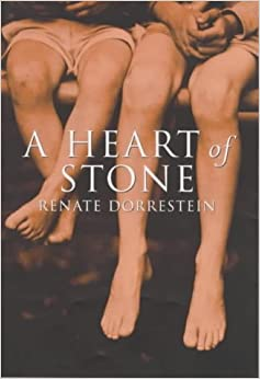 Book A Heart of Stone