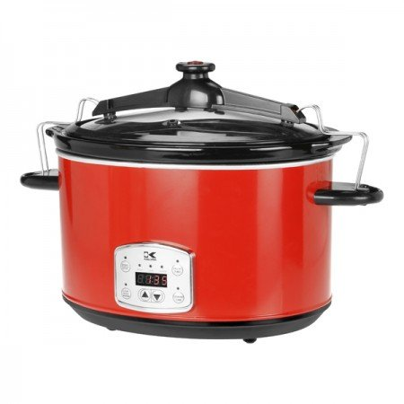 Kalorik SC 41175 R Slow Cooker, - Manhattan Mall Hours