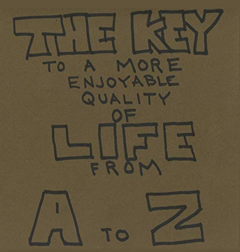 The Key to a More Enjoyable Quality of Life from A-Z (Process Of Changing From Caterpillar To Butterfly)