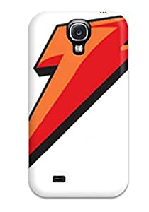 Kevin Charlie Albright's Shop New Style New Cute Funny Gatorade Logo Case Cover/ Galaxy S4 Case Cover 6571857K53134287