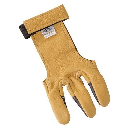 Neet NY-DG-L Youth Glove, Deer Skin, Regular