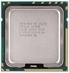 Certified Refurbished 8M Cache 2.40 GHz 5.86 GT//s Intel QPI Intel Xeon Processor E5530