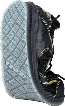 Scarpe Di Sicurezza Cofra Coppi S3 Running Scarpe Basse Alla Moda Big 40, 78500-001