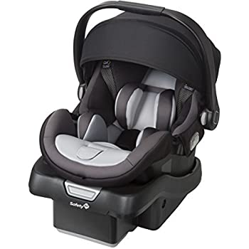 Safety 1st Onboard 35 Air 360 Infant Car Seat, Raven HX