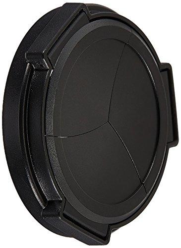 jjc alc lx100 auto open and close lens cap for panasonic lumix import it all. Black Bedroom Furniture Sets. Home Design Ideas