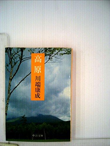 高原 (1982年) (中公文庫)