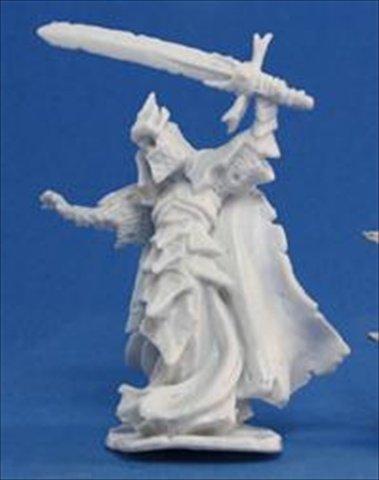 Ghost King (1) Miniature