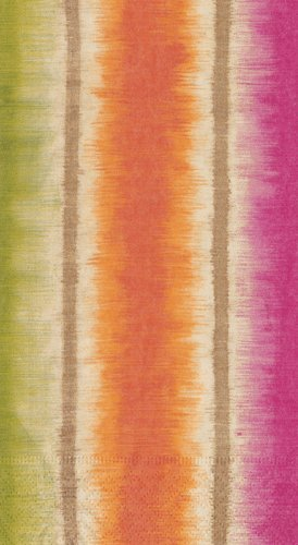 Hand Towels Bathroom Paper Guest Towels Ottoman Fall Holiday Silk Jewel PK 30