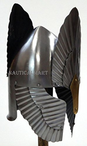 [Armor Helmet Lord Of The Rings] (Lord Of The Rings Costumes Aragorn)