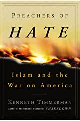 Preachers of Hate: Islam and the War on America Hardcover