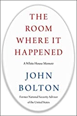 John Bolton served as National Security Advisor to President Donald Trump for 519 days. A seasoned public servant who had previously worked for Presidents Reagan, Bush #41, and Bush #43, Bolton brought to the administration thirty years of ex...