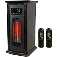 LifeSmart LifePro LS-PCHT1029 Portable Infrared Quartz Tower Heater