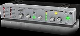 Behringer Minifex Fex800 Ultra-Compact 24-Bit Stereo Multi-Fx Processor