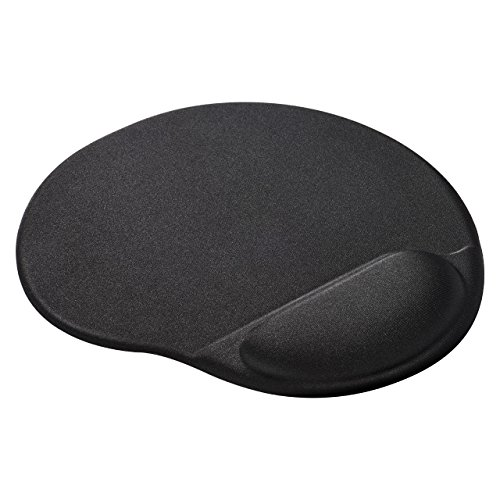 VicTsing Mouse Pad with Gel Wrist Support , Non-Slip PU Base...
