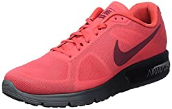 Nike Mens Air Max Sequent Running Shoe #719912-802 (10.5)