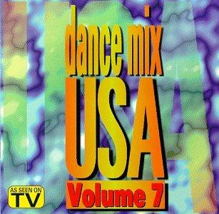 DANCE MIX USA-VOL.7 (Usa Sevens)