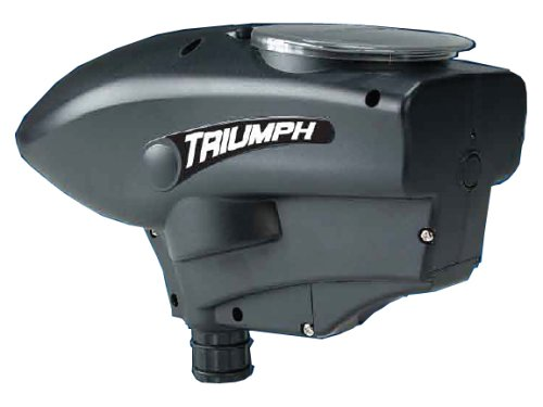 Tippmann  Electronic Loader with Bend Sensor Technology by Tippmann