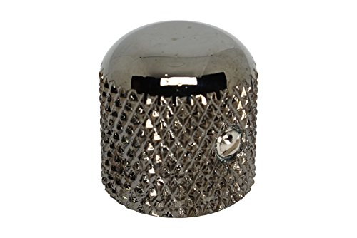 guitar parts Dome Round Top knob for 1/4