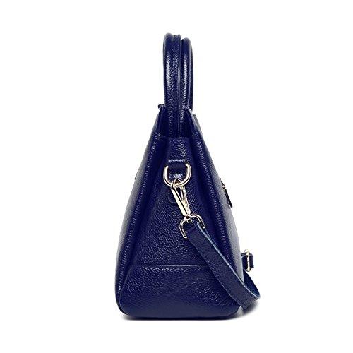 Tracolla Messenger Mena Insieme Women Bag Nuovo Morbida Pelle Borsa Uk Casuale 's Cinturino ZCqZPwv