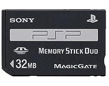 PSP Portable Memory 32MB