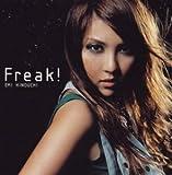 Freak!    (CCCD)