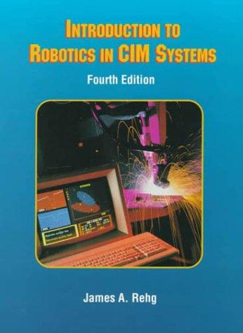 Intro.To Robotics In Cim Systems