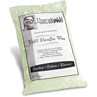 `Paraffin Wax Refill-Therabath 1 lb. Refill Peach-E Beads by WR
