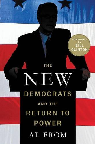 Read Online The New Democrats and the Return to Power PDF