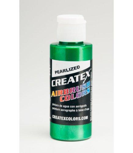 Createx 2oz Pearl Green