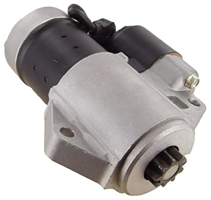 New Discount Starter and Alternator 19701N Starter for Suzuki Marine  Outboard Engines, Fits Many Models, See List Below