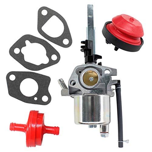 USPEEDA Carburetor for Ariens SNO Tek ST24 208CC 920402 24 in 2-Stage Snow Blower Carb Fuel Filter Gasket
