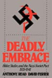 Deadly Embrace, Anthony Read, 0393306518