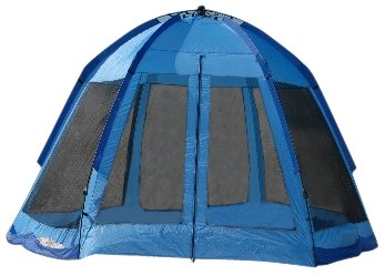 ABO Gear Summer Habitat Tent (11.8- x 10- x 6.5-Feet)  sc 1 st  Amazon.com & Amazon.com: ABO Gear Summer Habitat Tent (11.8- x 10- x 6.5-Feet ...