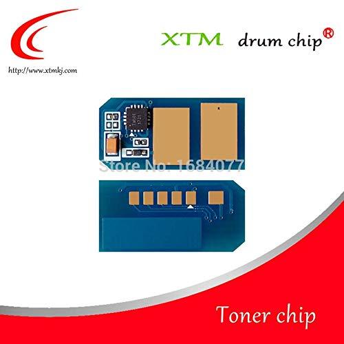 Cartridge Chip 50X Drum Chip for Oki B411 B431 Mb461 Mb471 Mb491 44574701 Tnr-M4E3 4K Laserjet Chips (Laser Color Tnr)